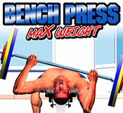 Bench Press impoved edition